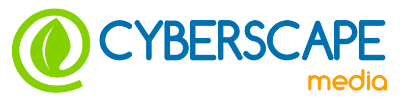 Cyberscape Marketing Inc Logo